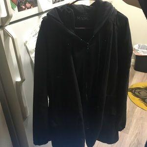 Dolls Kill Jackets & Coats - MNML Double jacket